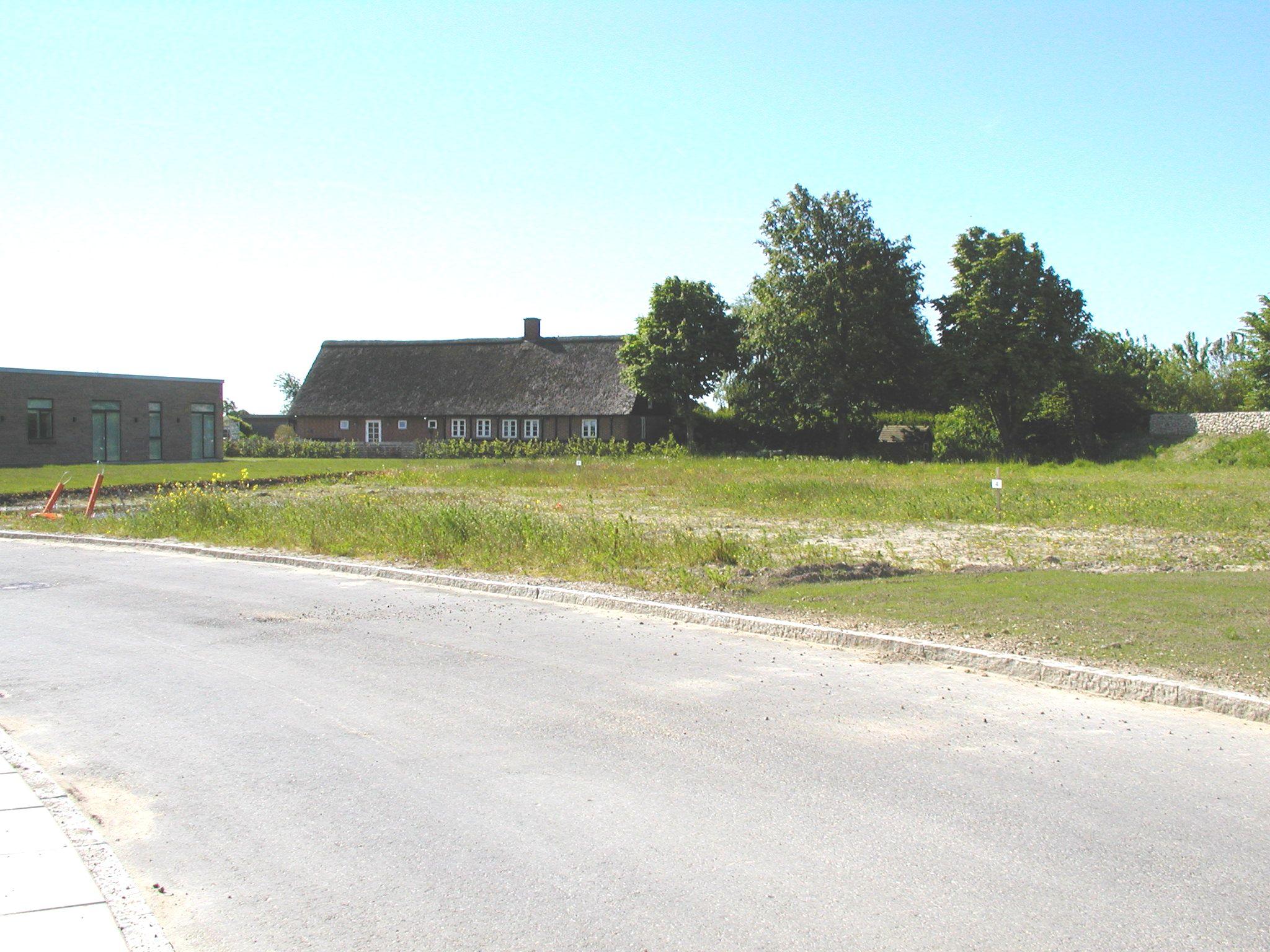 Skrædderens hus Sabro