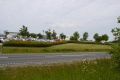 EDS Betonvarefabrik Mundelstrup